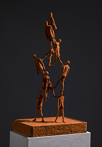 Gambe in spalla  2015